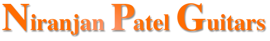Patel Guitars