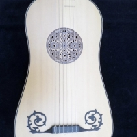 Voboam 6 String - Click here to view and order this product